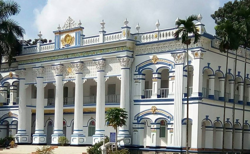 Mahera zamindar bari bangladesh picture bangladesh for Beautiful house in bangladesh